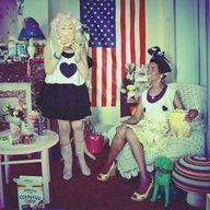 6 marques de jeunes créatrices à suivre   http://www.glamourparis.com/mode/tendances-mode/diaporama/6-marques-de-jeunes-creatrices-de-pret-a-porter-pour-femmes-a-suivre/6237