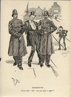 UK Police History Metropolitan Police