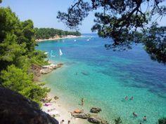 Brac Croazia