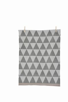 "ferm LIVING Mountain Tea Towel   27.56"" x 19.69""   $18.28"