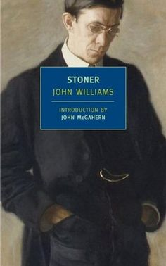 After reading Stoner, I found myself comparing every book I read to it. I call it the Stoner Standard and consider this one of the great novels of the 20th Century. Plain, straightforward prose about an ordinary man, but the writing is brilliant.