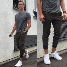 "2,583 Likes, 126 Comments - Konny (@konstantin) on Instagram: ""#blvck#blvckfashion#adidas#3stripestyle…"""