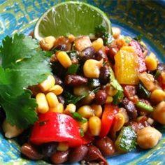 Bean Salad - Allrecipes.com