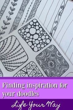 Inspiration is all a