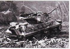 US Armor & Vehicles - Tank Destroyer Military Photos, Military History, M10 Wolverine, M10 Tank Destroyer, Patton Tank, Diorama, Us Armor, Tank Armor, Military Armor