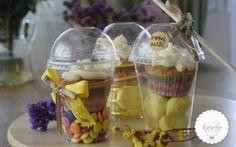 Diy δώρο cupcake σε κουτί-evicita.gr
