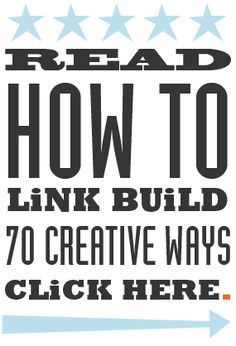 How To Link Build, Link Building, SEO, Search Engine Optimization, Online Marketing