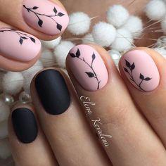 2,944 отметок «Нравится», 1 комментариев — Маникюр / Ногти / Мастера (@nail_art_club_) в Instagram: «#Repost @elena_kovalena ・・・ #ElenaKovalena #manicure #gelpolish #nailart #naildesign #nail…»