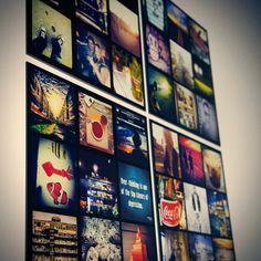 Je favoriete Instagram foto's geprint op een poster of aluminium, voor thuis aan de muur. Vandaag lanceert Instawall ... lees meer →