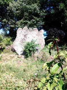 The #etruscan hand on the road to #sorano #pitigliano #maremma
