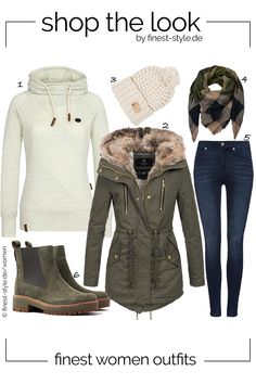 Apres Ski Outfits, Casual Winter Outfits, Winter Fashion Outfits, Stylish Outfits, Autumn Winter Fashion, Fall Outfits, Nyc Winter, Womens Hunting Clothes, Clothes For Women