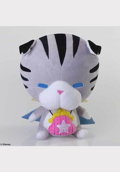 KINGDOM HEARTS UNCHAINED χ PLUSH CHIRITHY