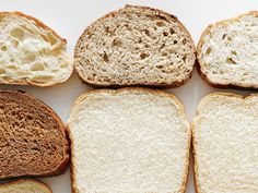 Recipes With Bread Slices, Leftover Bread Recipes, Sandwich Bread Recipes, Slice Of Bread, Leftovers Recipes, Cooking 101, Cooking Light, Stale Bread, Breakfast Cups