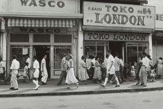 Pasar Baru, Jakarta 1930