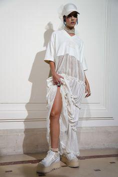 Fenty Rihanna X Puma Ready To Wear Spring Summer 2017 Paris