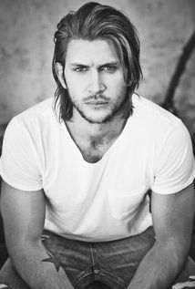 Greyston Holt was born on September 1985 in Calgary, Alberta, Canada. He is an actor, known for Bitten Fakers and Slap Shot The Junior League Bitten Tv Show, Muscle Men, Haircuts For Men, Man Crush, Gorgeous Men, Beautiful People, Bearded Men, Celebrity Crush, Sexy Men