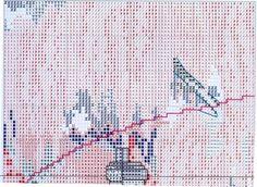 Схема вышивки ruhigen Nachmittag (DOME) 1 Von 12
