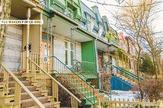 Laulinea à Montréal – Photographie | Blog Photographie – Lifestyle – Voyage