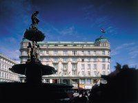 Hotel Bristol, Vienna: Austria Hotels