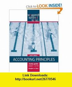 Accounting Principles, Study Guide, Volume I, Chapters 1-12 (9780470386583) Jerry J. Weygandt, Paul D. Kimmel, Donald E. Kieso, Douglas W. Kieso , ISBN-10: 0470386584  , ISBN-13: 978-0470386583 ,  , tutorials , pdf , ebook , torrent , downloads , rapidshare , filesonic , hotfile , megaupload , fileserve