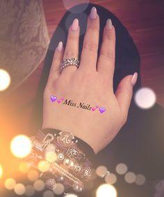 My Pastel Nail
