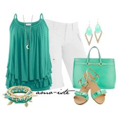 summer outfit ideas   Cute plus size outfits for summer