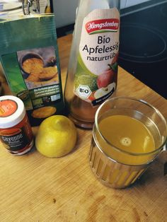FAT-BURNING DRINK – aleksxsara Flora Intestinal, Getting Back In Shape, Fat Burning Drinks, Calorie Intake, After Pregnancy, How To Squeeze Lemons, Apple Cider, Cravings, Detox