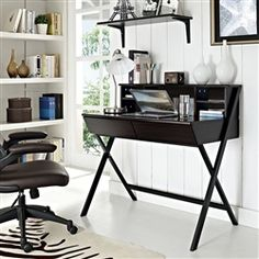 109 best modern computer desks images in 2019 computer desks rh pinterest com