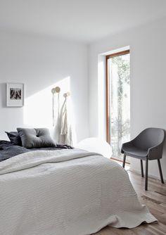 Chambre couleur bleu pour d co zen d co et zen for Choisir la couleur de sa chambre
