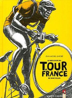 Le Tour de France et la #BD