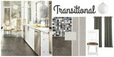 Find Your Design Style   Centura London and Windsor   Transitional   What is your style?