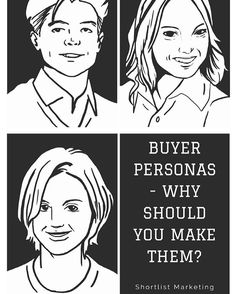 """What are your thoughts on buyer personas? Do you make them? Drop a comment and let us know! Buyer personas are a great way to profile your target audience so you can create tailored campaigns that will generate interest 📈 #buyerpersonas #buyer #customer #client #prospects #grow #growth #saleslossanalysis #telemarketing #marketing #digitalmarketing #sales #salesleads #leadgeneration #b2bmarketing #b2b #business #socialmedia #socialmediamarketing #data #digital #nottingham"" by…"