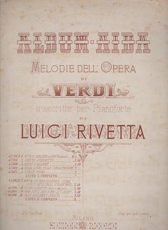 VIVA VERDI 2013: GIUSEPPE VERDI nella collezione CARLO LAMBERTI (AI...