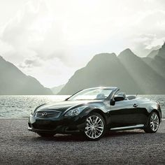 Elevate your senses and escape the ordinary routine in the #Infiniti #Q60Coupe #Convertible