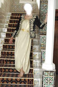 Le Karakou : Renaissance de la Mode Algérienne ? - forum tenues traditionnelles et haute couture, 2