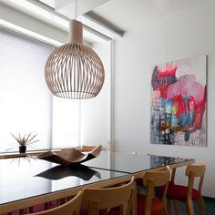 Octo 4240 Donors' Lounge meeting room. Aalto University, Otaniemi campus. Espoo, Finland.  Photo by: Uzi Varon.