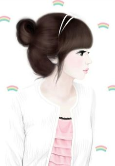 Jihye Kim (Girls holic..)