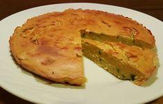 AppuntImperfetti: Farifrittata o finta frittata con farina di ceci e...