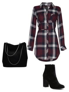 Look escola! ♡ by camibg on Polyvore featuring polyvore moda style Witchery Gucci fashion clothing