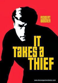Ladrón sin destino (Serie de TV) 1º Temp. (1968) Latino