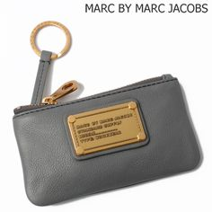 Image result for marc jacobs key ring
