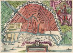 Amsterdam 1690ca