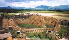 What 3 coasters do you want to ride? Show a pic! | Roller Coasters, Theme Parks & Attractions Forum
