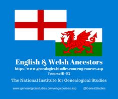 Course for English & Welsh Ancestors Research. #EnglishGenealogy #WelshGenealogy #genealogy #familyhistory Manx Language, Welsh Language, Welsh Names, Film Structure, Nick Names For Boys, Geography Map, Vital Records, Transcription, Manx