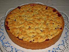Kirsch-Streuselkuchen 4