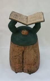 Resultado de imagen de ceramica escultura moderna