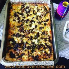Braai Pie, Biltong, Atkins Diet, Banana Bread, Food To Make, Recipies, Coconut, Baking, Breakfast
