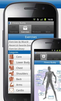 best gym workout app for iphone