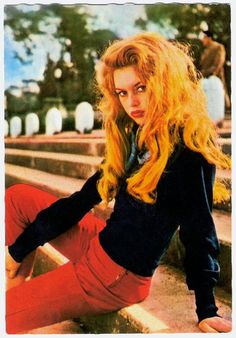 Brigitte Bardot Erotic Pin Up Movie star cinema original postcard Brigitte Bardot, Bridget Bardot, Susan Sarandon, Jane Birkin, Marlon Brando, Young And Beautiful, Beautiful People, Beautiful Women, Pin Up