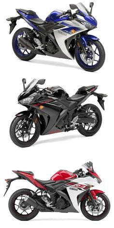 #Yamaha launches YZF-R3 on August 11, 2015 #bike #motorcycle